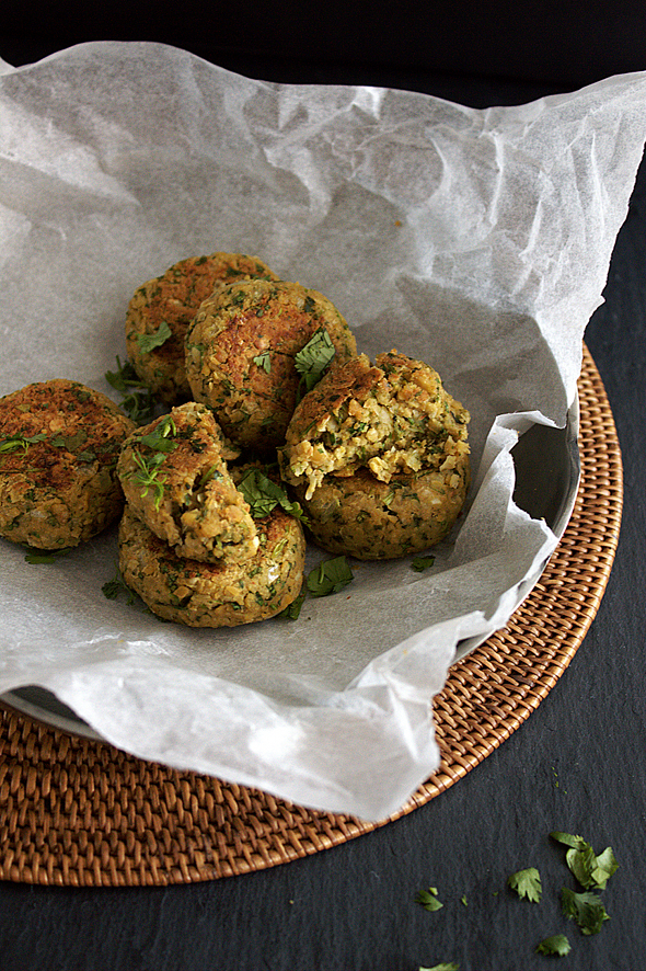 Pan-fried Falafel_IMG_4781-foodforfreude