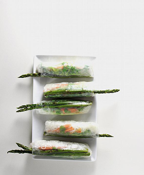 Veggie summer rolls_IMG_4880