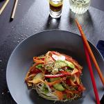 Soba Salad Closeup_foodforfreude